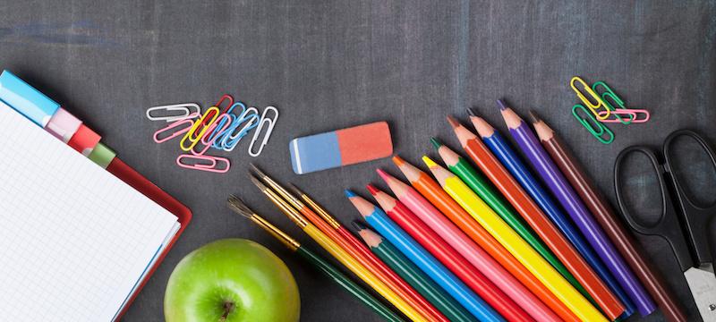 10 consejos para ahorrar vuelta al cole material escolar