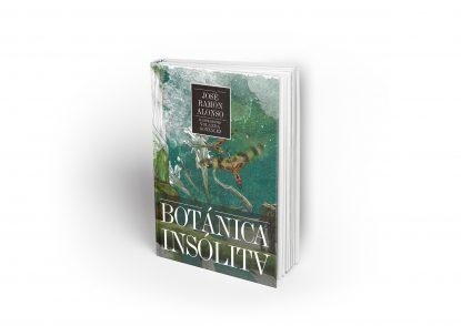 Diez libros para regalar esta Navidad 2016 Botánica Insólita