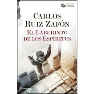 Diez libros para regalar esta Navidad 2016 Ruiz Zafón