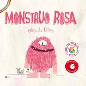 Diez libros para regalar esta Navidad 2016 Monstruo Rosa