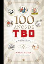 100 Años de TBO libros regalar día del padre 2017