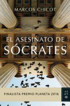 El Asesinato de Sócrates libros regalar día del padre 2017