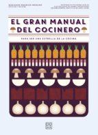 El Gran Manual del Cocinero libros regalar día del padre 2017