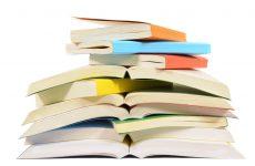 Libros de texto 2017 2018 2019